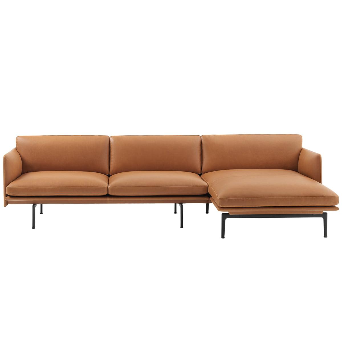 Full Size of Sofaecke Outline Von Muuto Connox Sofa Angebote 2 Sitzer Mit Relaxfunktion überzug Hocker Elektrisch Impressionen Delife Federkern Zweisitzer Franz Fertig Sofa Sofa überzug