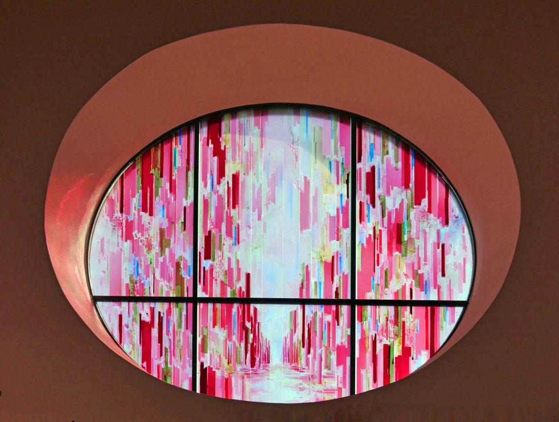 Large Size of Rosetten Fenster Der Christus Kirche Kln Foto Bild World Online Konfigurator Bodentiefe Ebay Köln Mit Eingebauten Rolladen Sichtschutzfolien Für Fenster Fenster Köln