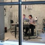 Schallschutz Fenster Materialforschung Forscher Entwickeln Gegen Lrm Welt 3 Fach Verglasung Rollos Innen Dreifachverglasung Mit Integriertem Rollladen Fenster Schallschutz Fenster