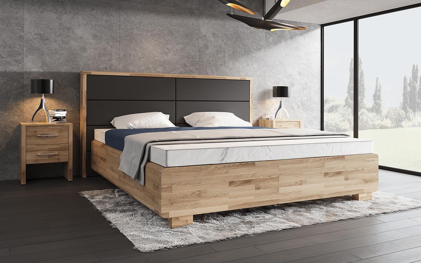 Full Size of Bett 220 X 200 Massivholz Wasserbett Oslo 200x220 Cm Belando Betten Rauch Jugend 2x2m Kopfteil Selber Bauen Sofa Mit Boxen Flexa Regal Xxl Für 160x200 Bett Bett 220 X 200