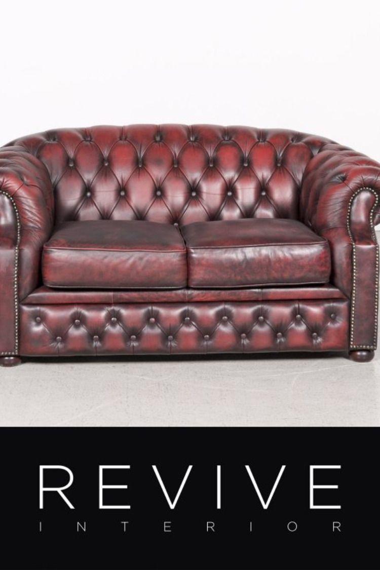 Full Size of Chesterfield Sofa Gebraucht Leder Rot Echtleder Zweisitzer Couch Vintage Federkern Schilling Copperfield Günstig Kaufen Polyrattan Kolonialstil Mit Sofa Chesterfield Sofa Gebraucht