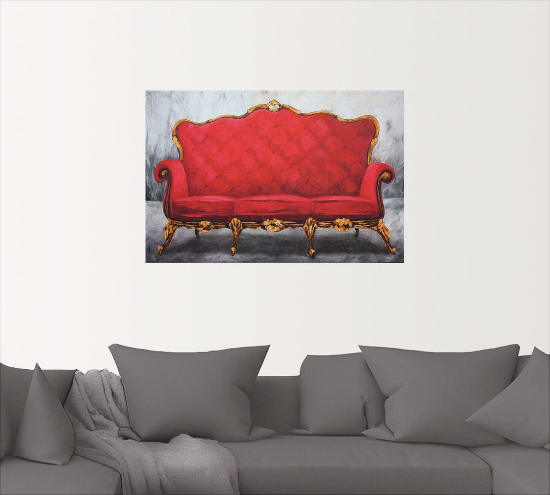 Full Size of Renate Berghaus Rotes Sofa Wandbilder Selbstklebend Türkis Polyrattan Mit Elektrischer Sitztiefenverstellung Big Weiß Verkaufen Ottomane Halbrund Sofa Rotes Sofa