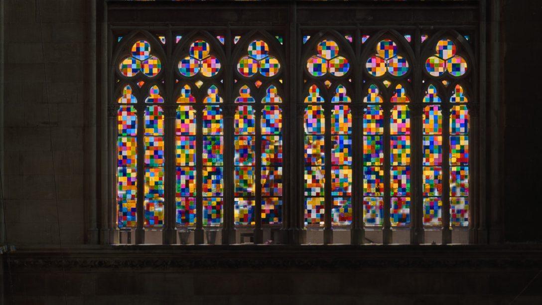 Large Size of Fenster Köln Gerhard Richter Domfenster Klner Dom Kunst Kultur Wdr Marken Welten Velux Preise Plissee Braun De Drutex Einbruchschutz Nachrüsten Jalousie Fenster Fenster Köln