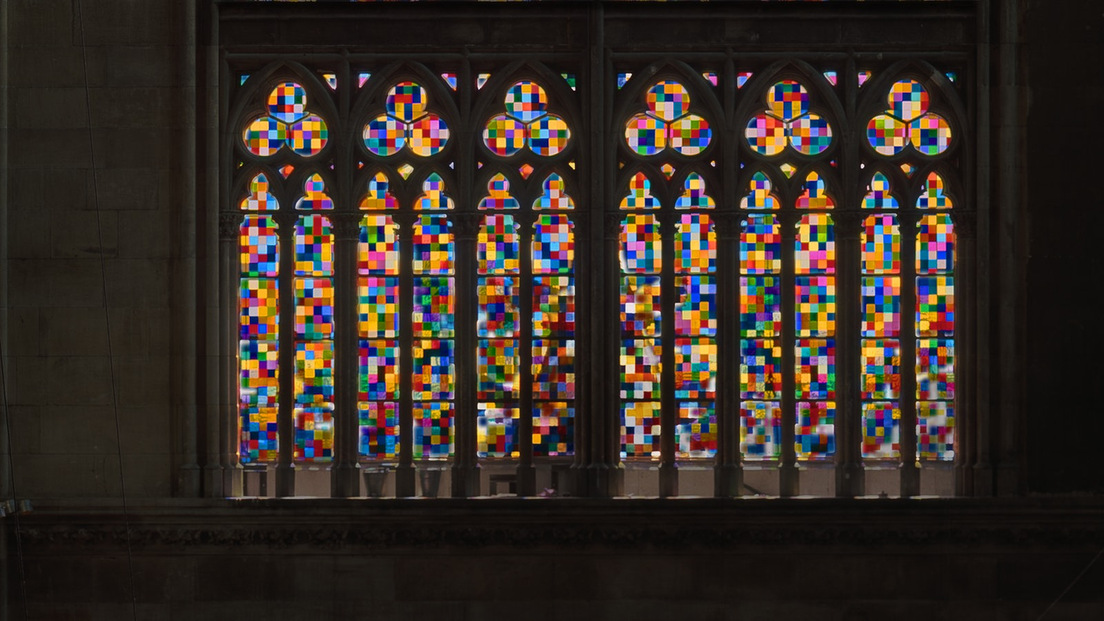 Full Size of Fenster Köln Gerhard Richter Domfenster Klner Dom Kunst Kultur Wdr Marken Welten Velux Preise Plissee Braun De Drutex Einbruchschutz Nachrüsten Jalousie Fenster Fenster Köln