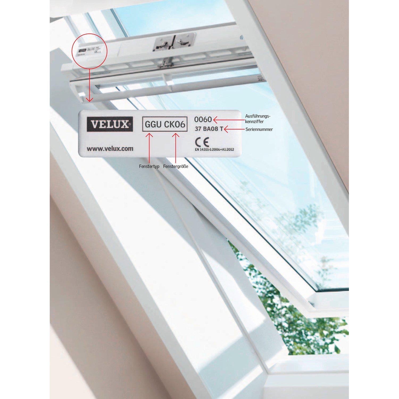 Full Size of Velux Fenster Preise Veluschwingfenster Kunststoff 55 Cm 78 Ggu Ck02 0070 Kaufen Rc 2 Holz Alu Aluplast Austauschen Dreh Kipp Insektenschutz Standardmaße Fenster Velux Fenster Preise