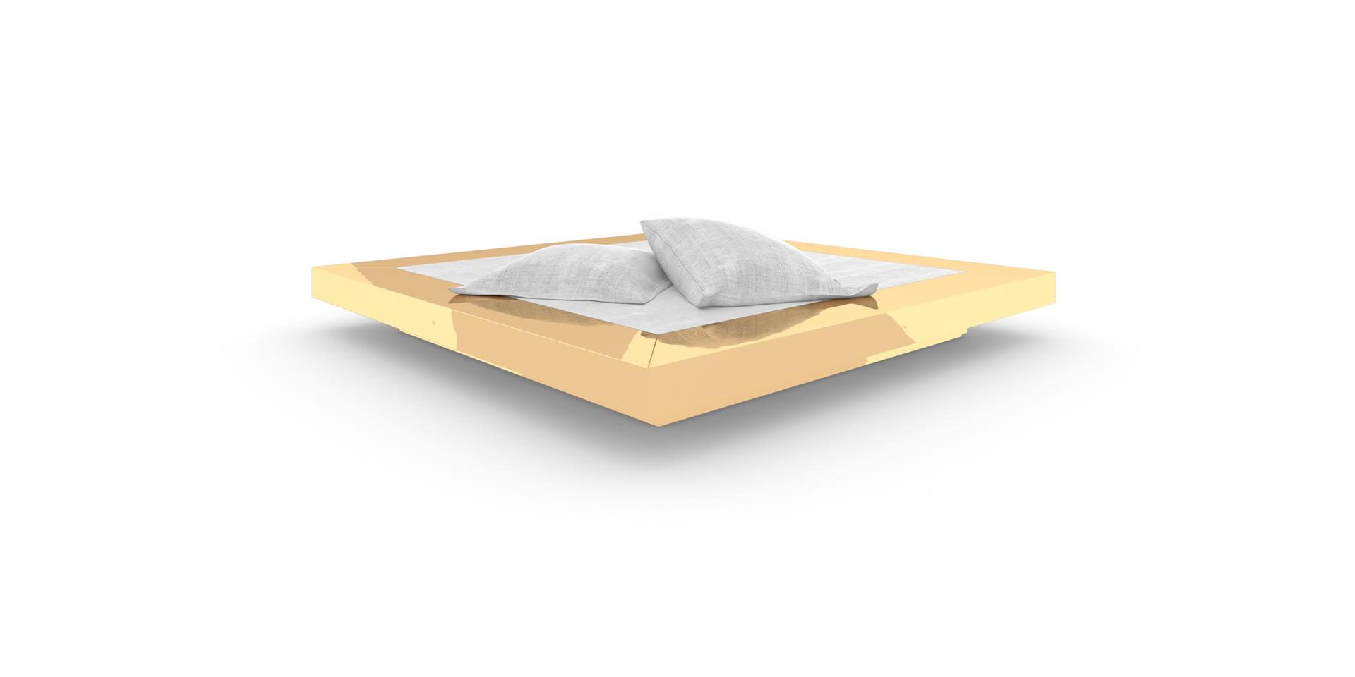 Full Size of Bett Minimalistisch Bed Ii Betten 100x200 Jabo 140x200 Weiß Trends Schwebendes Wildeiche Rundes Günstige 180x200 Schrank Badewanne Bette Modernes Bett Bett Minimalistisch