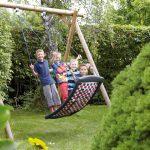 Schaukel Garten Garten Schaukel Garten Gartenliege Test Gartenschaukel Metall Baby Holz Gartenpirat Erwachsene Selber Bauen Ohne Betonieren Kinder Schaukeln Fr Vom Fachmarkt Hlzl