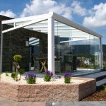 Gartenüberdachung Garten Seitenwand Fr Terrassenberdachungen So Muss Das Gartenüberdachung