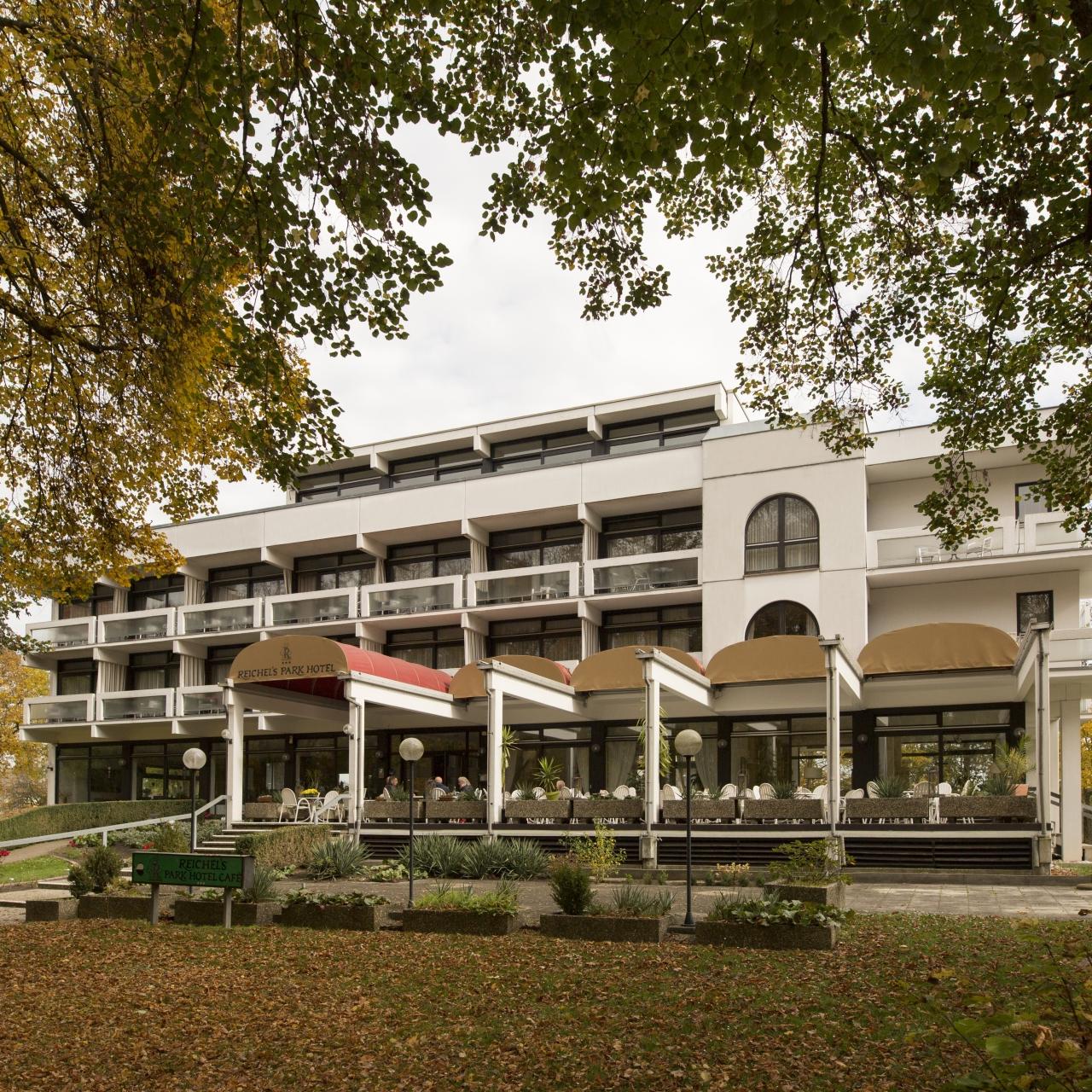 Full Size of Reichels Parkhotel 3 Hrs Star Hotel In Bad Windsheim Bavaria Mürz Füssing Einbaustrahler Brückenau Honnef Sachsa Bademäntel Indirekte Beleuchtung Bad Hotel Bad Windsheim
