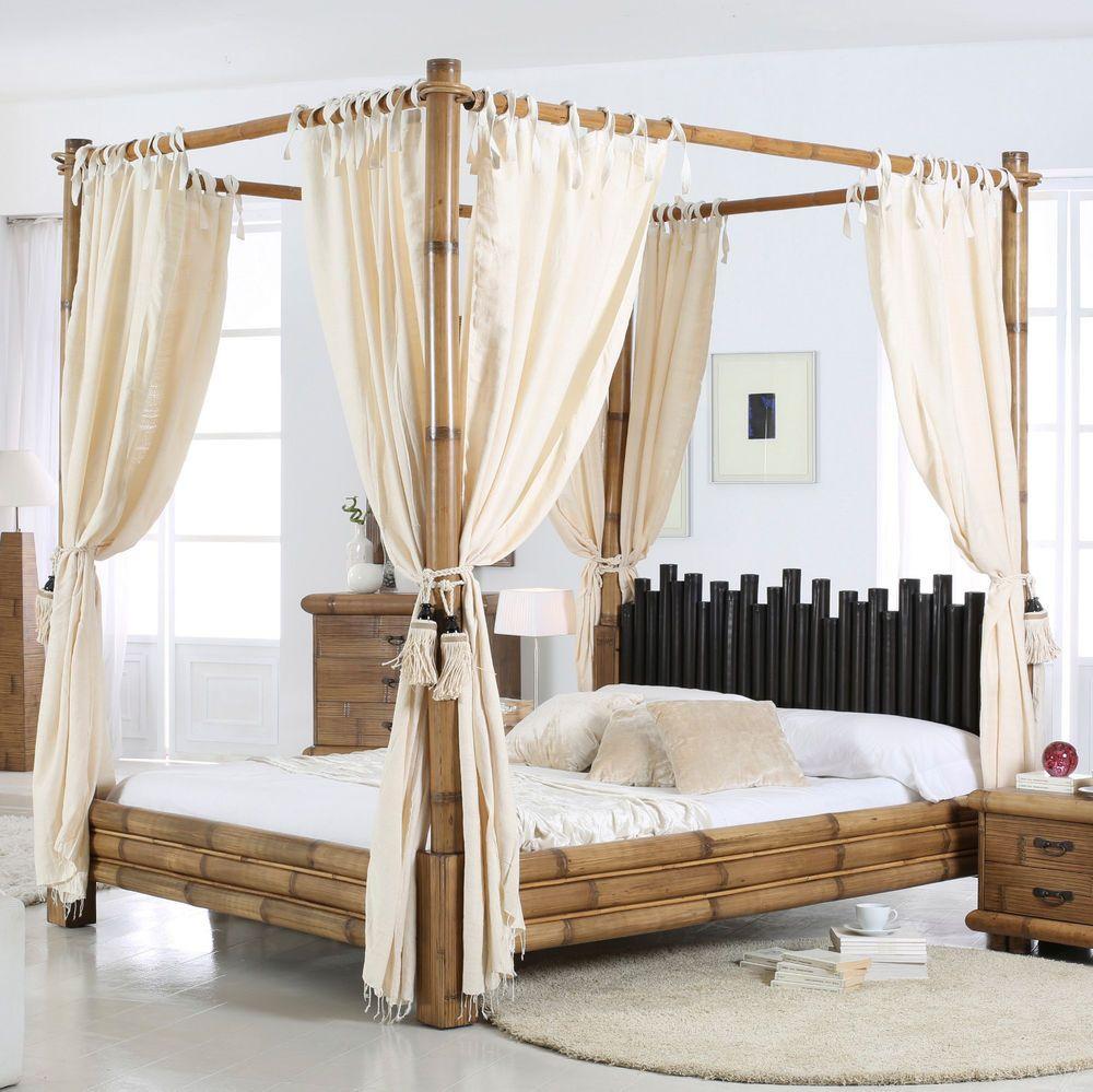 Full Size of Bambus Bett Cabana Himmelbett 180x200 Himmel Himmelbetten 200x200 Günstige Betten Kleinkind Somnus Nussbaum Modernes Weißes Mit Gästebett Rauch 140x200 Bett Bambus Bett