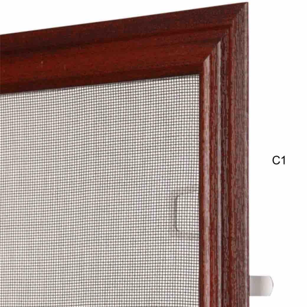 Full Size of Insektenschutzgitter Fenster Insektenschutz Spannrahmen Fr Fensterlichte Konventionell Sichtschutzfolie Einseitig Durchsichtig Rollos Ohne Bohren Folien Für Fenster Insektenschutzgitter Fenster