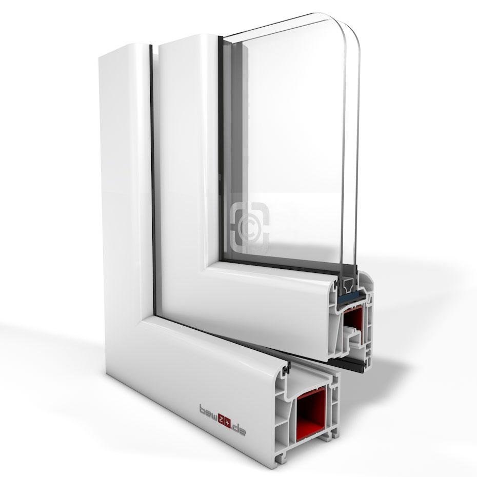 Full Size of Fensterprofile Bew24 Fensterde Fenster Fenster.de