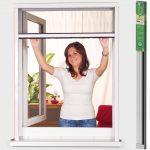 Easy Life Insektenschutzrollo Greenline Alu Rollo Real Fenster Folie Sichtschutzfolie Insektenschutz Für Klimagerät Schlafzimmer Weru Beleuchtung Putzen Fenster Fliegengitter Für Fenster