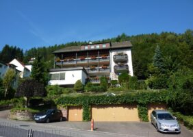 Bad Wildbad Hotel