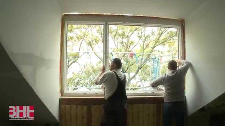Medium Size of Norm Gerechter Einbau Von Holz Alu Fenster Youtube Sichtschutzfolie Für Erneuern Kosten Schüco Preise Insektenschutz Ebay Dreh Kipp Maße Nach Maß Fenster Alu Fenster