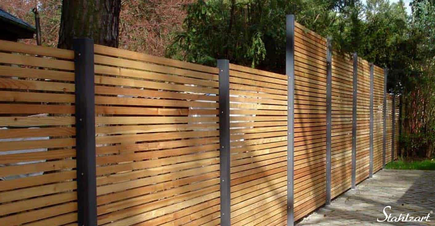 Full Size of Sichtschutz Garten Holz Sichtschutzzaun Lrche Metall Anthrazit Modern Stahlzart Lounge Set Led Spot Mastleuchten Schlafzimmer Komplett Massivholz Garten Sichtschutz Garten Holz