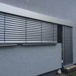 Sonnenschutz Fenster Außen Fenster Raffstoreanlagen Mit Aluminium Blende Vom Sonnenschutz Fenster Einbruchschutz Nachrüsten Schüco Online Plissee Preise Preisvergleich Insektenschutzrollo