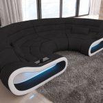 Big Sofa Günstig Concept Mit Stoffbezug Ihrer Wahl Designersofa Gnstig Xxl U Form L Leder Günstige Betten Chesterfield 2 Sitzer Kolonialstil Heimkino Kleines Sofa Big Sofa Günstig