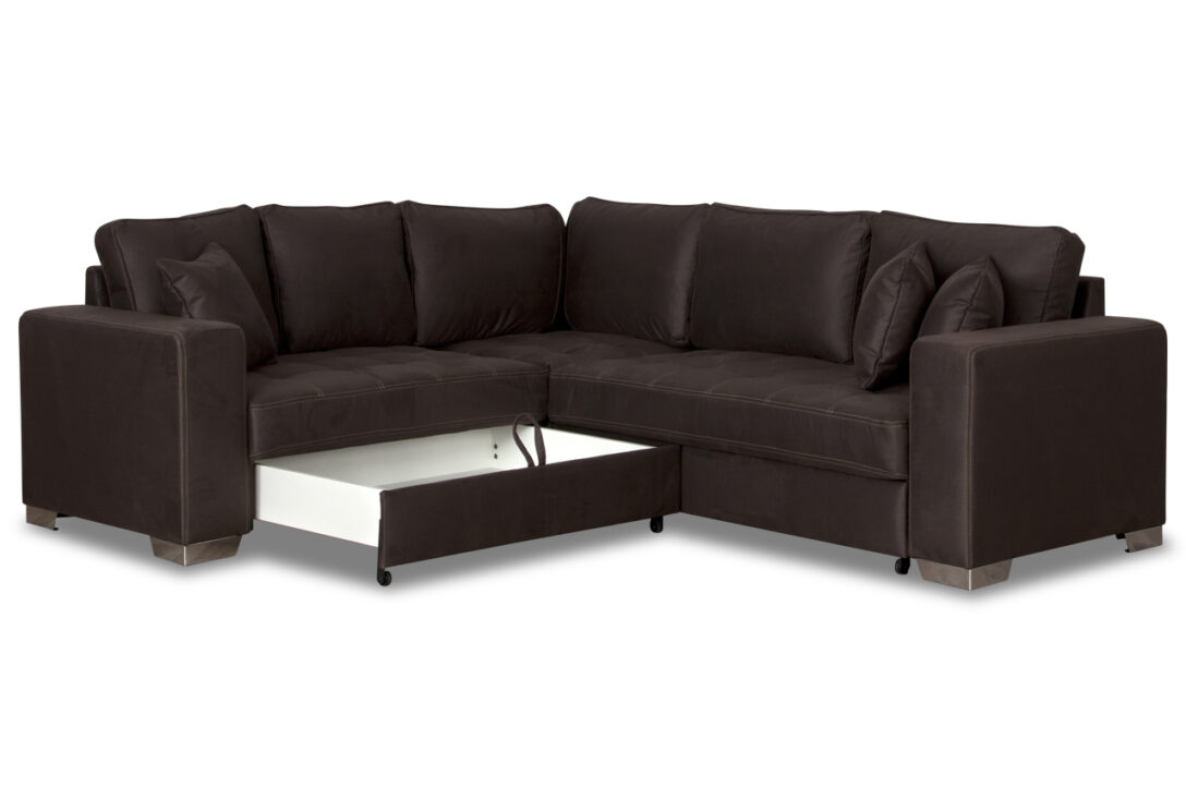 Large Size of Sofa Runde Form Med Former Rundecke Couch Leder Rund Klein Arundel Leather Bed Dreamworks Design Ecksofa Nancy Rechts Wahlweise Mit Schlaffunktion Furnsterde Sofa Sofa Rund