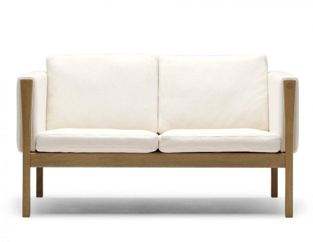 Large Size of Zweisitzer Sofa Ch162 Carl Hansen Sn Einrichten Designde Chesterfield Gebraucht Altes Landhausstil Grau Stoff Comfortmaster Ebay Aus Matratzen L Form Sofa Zweisitzer Sofa