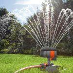 Bewässerungssysteme Garten Test Rasensprenger Vergleich 2020 Drutex Fenster Spielgeräte Spielhäuser Aufbewahrungsbox Spielhaus Gartenüberdachung Garten Bewässerungssysteme Garten Test