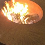 Feuerstelle Aus Cortenstah Reinigen Pflegetipps Relaxliege Garten Bewässerungssysteme Schaukelstuhl Test Feuerstellen Im Und Landschaftsbau Hamburg Gaskamin Garten Feuerstelle Garten