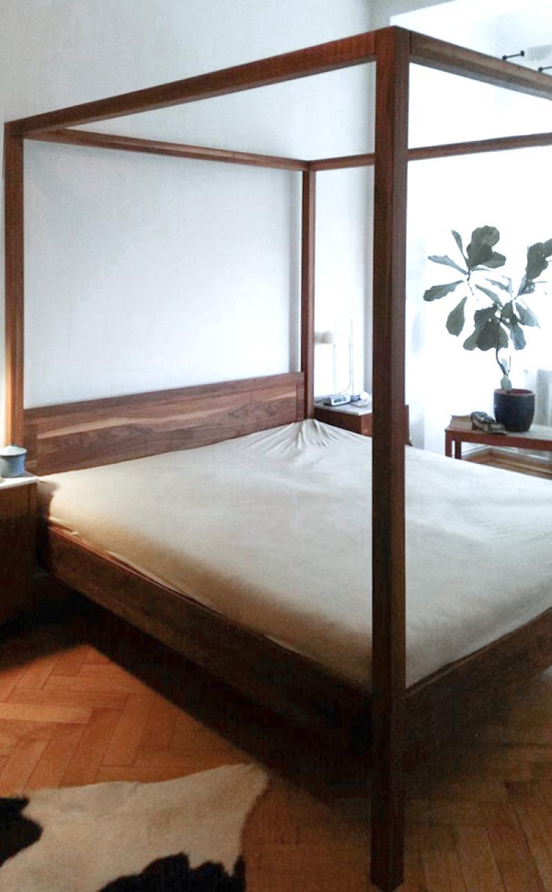 Full Size of Holzconnection Mbel Nach Ma Ohne Aufpreis Boxspring Betten Mädchen 160x200 Balinesische Günstige 140x200 Außergewöhnliche Ikea Jugend Massivholz Billige Bett Xxl Betten