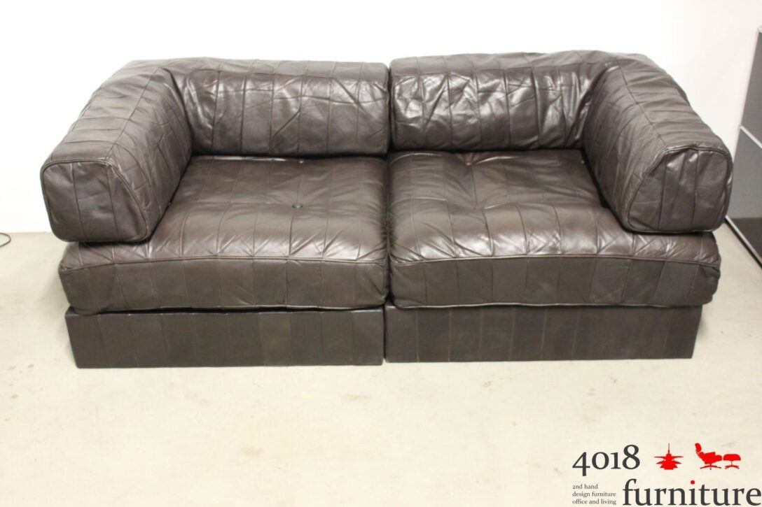 Large Size of De Sede Ds 88 Sofa Patchwork Couch Canape 2 Sitzer Dunkelbraun Big Weiß Brühl Ohne Lehne Mit Relaxfunktion Elektrisch Leinen 3 Inhofer Bezug Ecksofa Stoff Sofa Canape Sofa