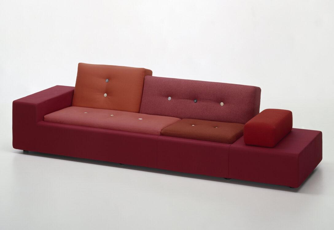 Large Size of Vitra Sofa Jasper Morrison Sofabord Soft Modular Bed Alcove Plate Suita 3 Seater Mit Holzfüßen Schlafsofa Liegefläche 180x200 Karup Recamiere Big Sofa Vitra Sofa