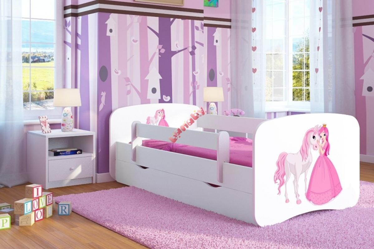Full Size of Prinzessinen Bett Mit Gelnder Ourbaby Prinzessin Pferd White Cars Massivholz Betten Ausstellungsstück Test Konfigurieren Chesterfield Bettkasten Liegehöhe 60 Bett Prinzessinen Bett