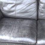 Lederpflege Sofa Couch Hausmittel Rossmann Dm Glattleder Schwarz Berarbeitung Von Altem Ledersofa Teil 1 Youtube Stoff Grau Ottomane Mega Abnehmbarer Bezug Sofa Lederpflege Sofa