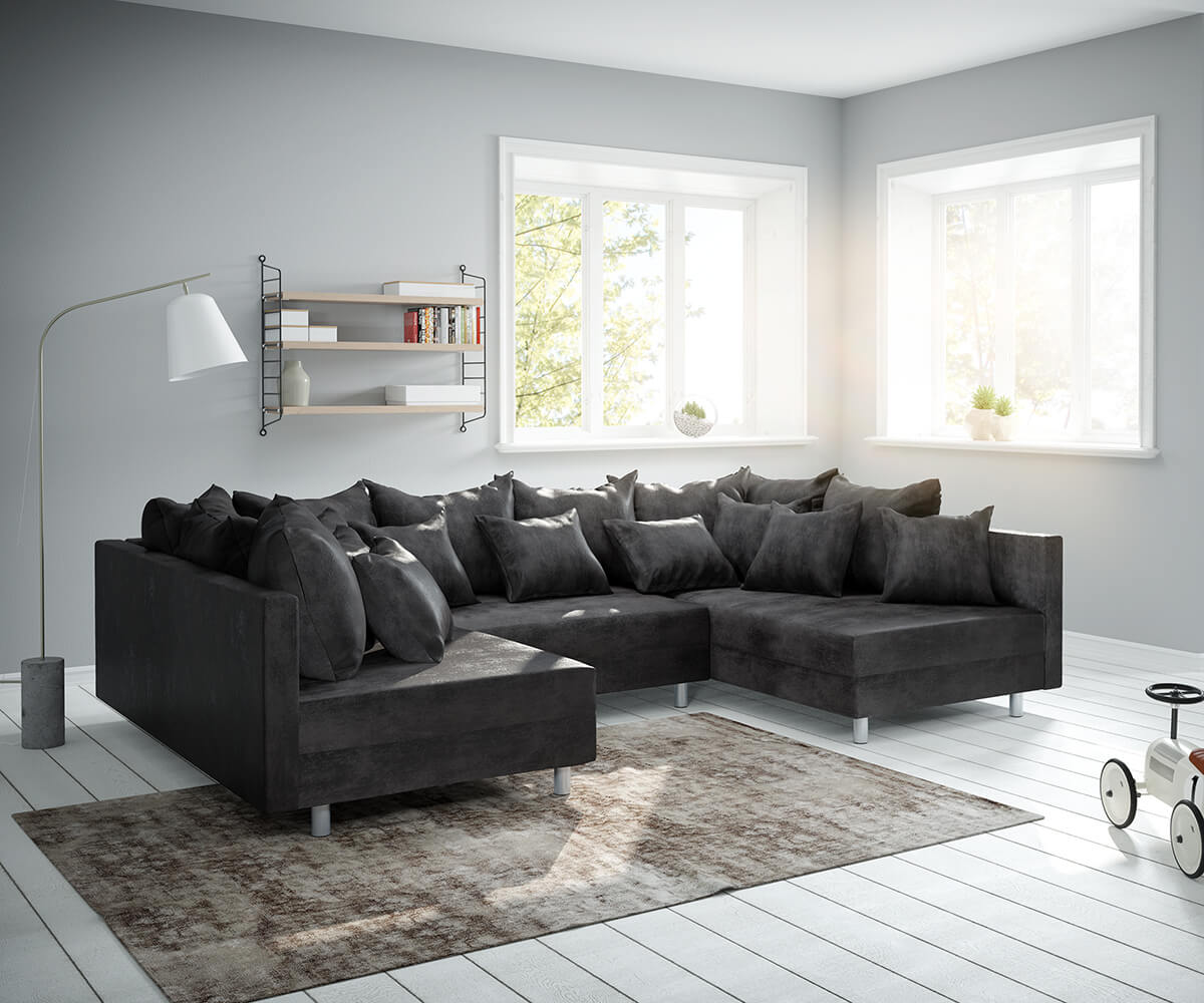 Full Size of Modulares Sofa Ikea Leder Lennon Westwing Mit Schlaffunktion System Dhel Kissen Modular Set Flex Couch Clovis Anthrazit Antik Optik Wohnlandschaft Walter Knoll Sofa Modulares Sofa