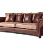 Sofa Runde Form Arundel Leather Dreamworks Bed Couch Rundecke Leder Rund Big Hawana Im Kolonialstil Aw Livingcomfort Langes Freistil 2 Sitzer Mit Relaxfunktion Sofa Sofa Rund