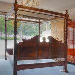 Antike Betten Bett Antike Betten Himmelbett Bett Doppelbett 180x200 Im Antik Stil Aus Mahagoni 160x200 Rauch Ebay Außergewöhnliche Japanische Günstige Holz Schöne Mit