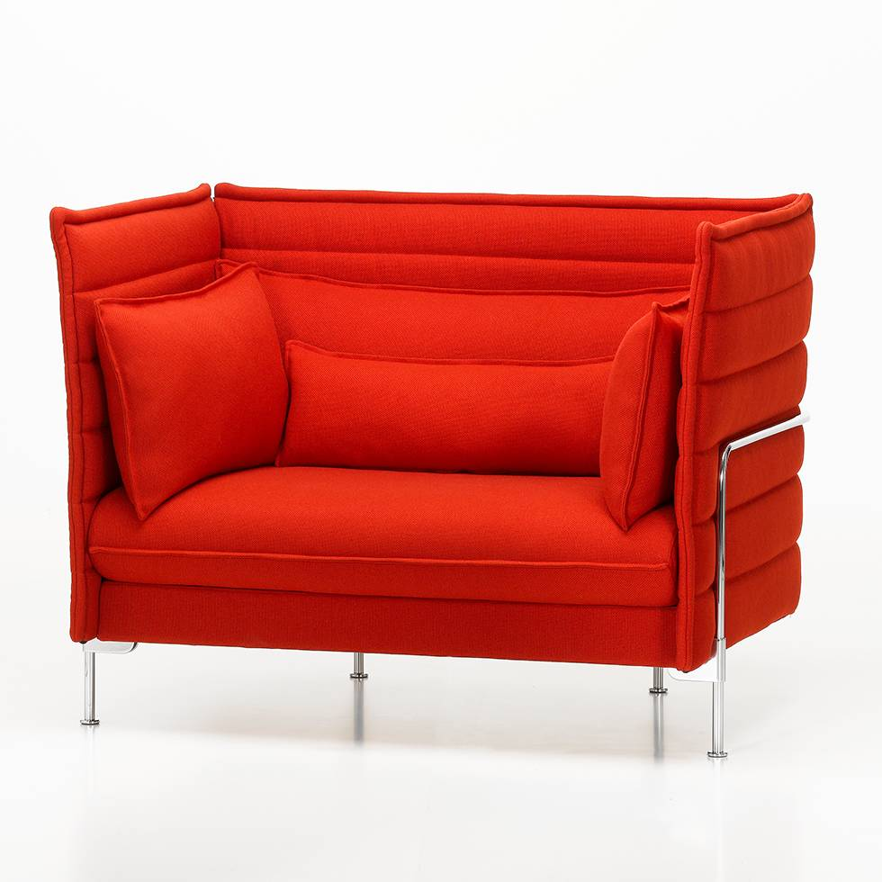 Full Size of Vitra Sofa Suita Pris 3 Seater Bed Alcove 2 Noguchi Sofabord Grand Sale Cover Dba Marshmallow Dimensions Eames Dwg Sofas Uk Gebraucht Workbrands Microfaser Sofa Vitra Sofa