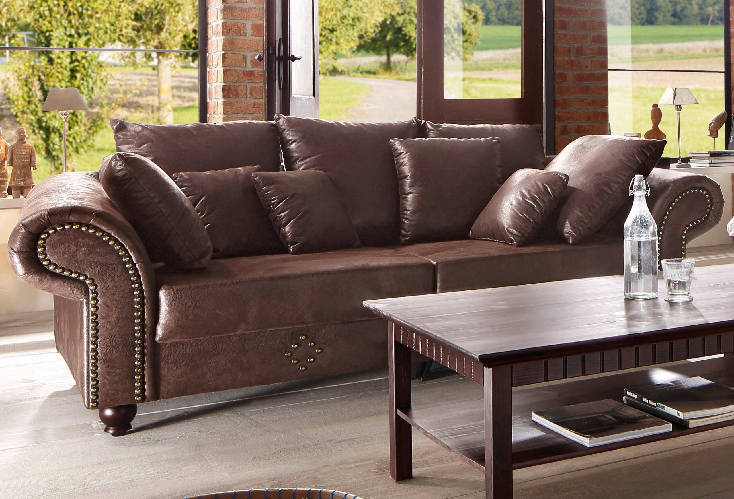 Full Size of Home Affaire Big Sofa 3 Sitzer Moule Small Schlafsofa Von Brhl Sofabed Ewald Schillig Sam Poco Hersteller Mit Relaxfunktion Schlaffunktion Grau Leder Sofa Home Affaire Big Sofa