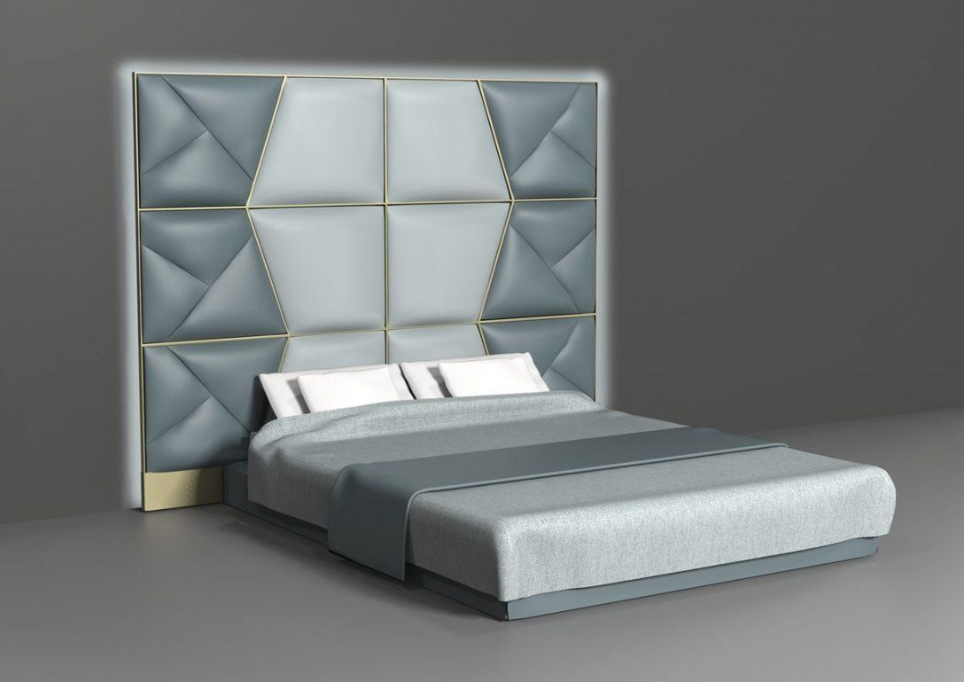 Large Size of Bett Mit Einem Imposanten Kopfteil Poco Stauraum 160x200 Dänisches Bettenlager Badezimmer Japanisches Amerikanisches Modern Design Jugendzimmer Nussbaum Bett Rückenlehne Bett