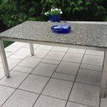 Garten Tisch Granit Gartentische Jetzt Online Bestellen Natursteindesign Rompf Bewässerungssysteme Esstisch Nussbaum Servierwagen Lounge Möbel Moderne Garten Garten Tisch