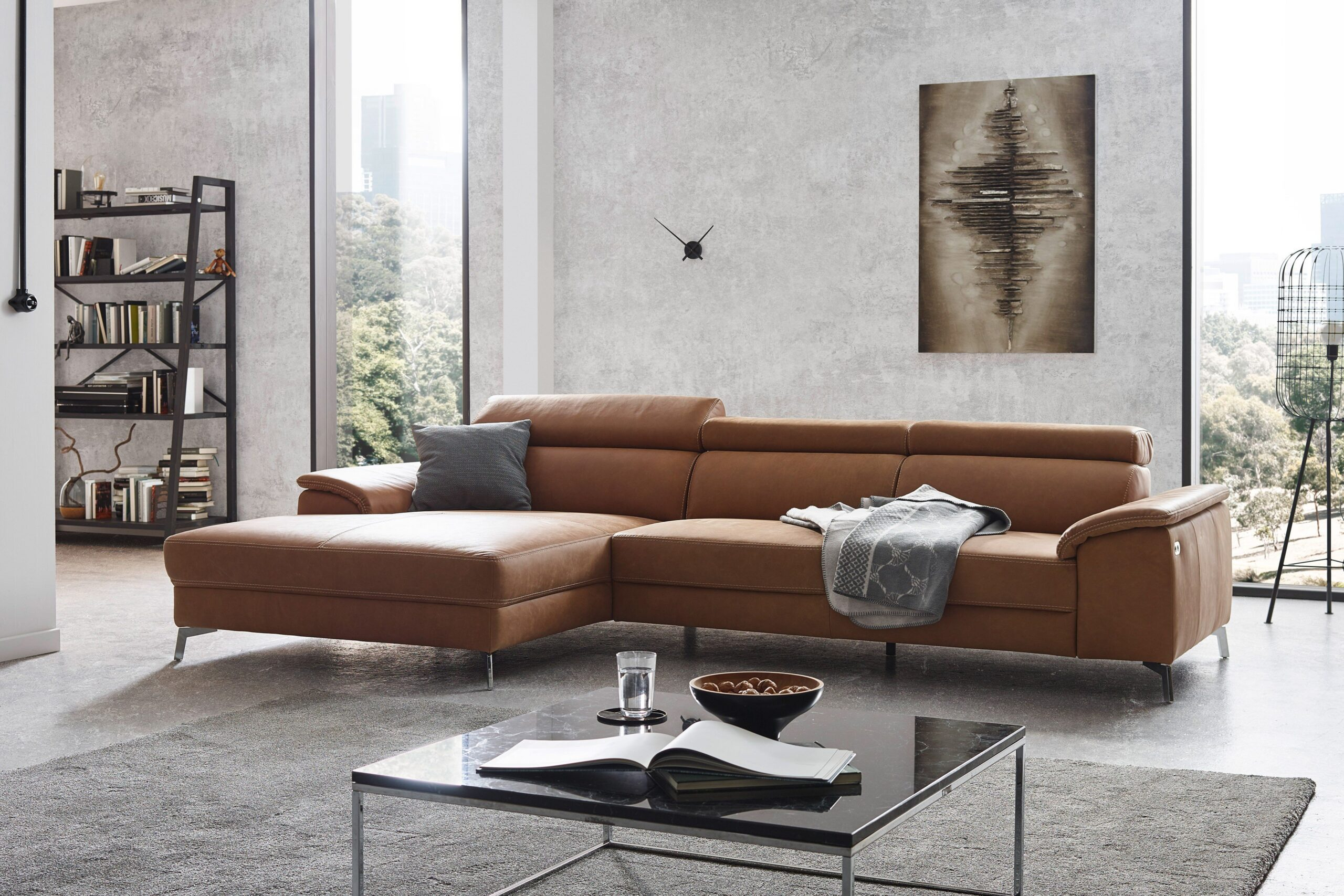 Full Size of Langes Sofa Colano Von Candy Ledersofa Ausfhrung Links Macchiato Sofas Antikes 3 Teilig Boxspring Chesterfield Günstig Wk Ausziehbar Garten Ecksofa Patchwork Sofa Langes Sofa