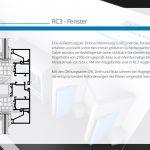 Rc3 Fenster Bau 2017 Akotherm Aluminium Profilsysteme Meeth Drutex Test Einbruchsicherung Stores Rollos Ohne Bohren Einbruchschutz Alarmanlagen Für Und Türen Fenster Rc3 Fenster