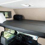 Ausklappbares Bett Bett C30 Large Motorhome Mieten Von Cruise America In Usa Bestcamper Dormiente Bett 160x200 Flach Hasena Betten Boxspring Amerikanisches 1 40 140x200 Weiß Mit