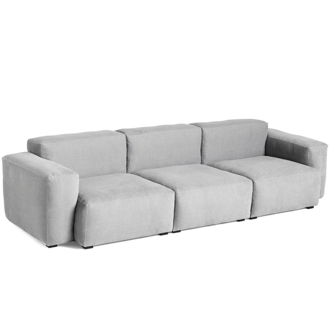 Large Size of Sofa 3 2 1 Sitzer Couchgarnitur 3 2 1 Sitzer Chesterfield Superior Samt Emma Big Emma Mags Soft Von Hay Connox Esstisch 120x80 Mit Relaxfunktion Bett 140x200 Sofa Sofa 3 2 1 Sitzer