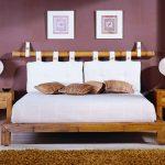 Bambus Bett Futonbett Afrika Honig Antik Bestellen Bette Starlet 200x180 Jugend Betten 180x200 Rauch Dänisches Bettenlager Badezimmer 90x200 200x220 Holz Bett Bambus Bett