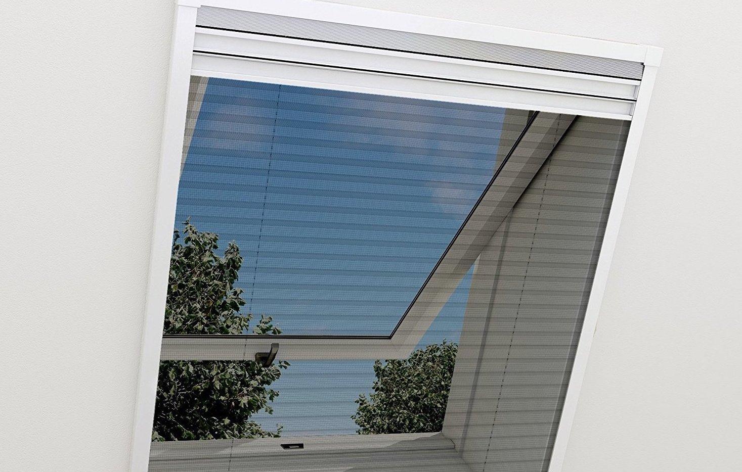 Full Size of Insektenschutz Fenster Fr Dachfenster Im Test Moskitofrei 3 Fach Verglasung Einbruchschutz Weru Günstig Kaufen Schallschutz Beleuchtung Stange Mit Eingebauten Fenster Insektenschutz Fenster