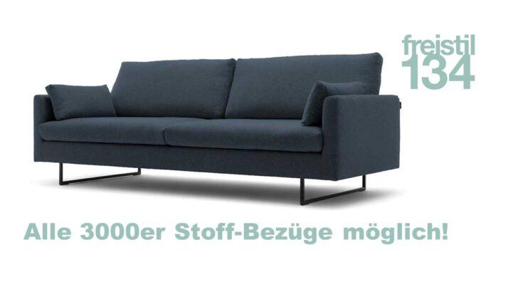Medium Size of Freistil Sofa Rolf Benz 134 187 Sessel 165 By 175 Couch 180 141 Bank 3 Sitzig Online Konfigurieren Und Gnstig Polsterreiniger Stressless Dauerschläfer Big Sofa Freistil Sofa