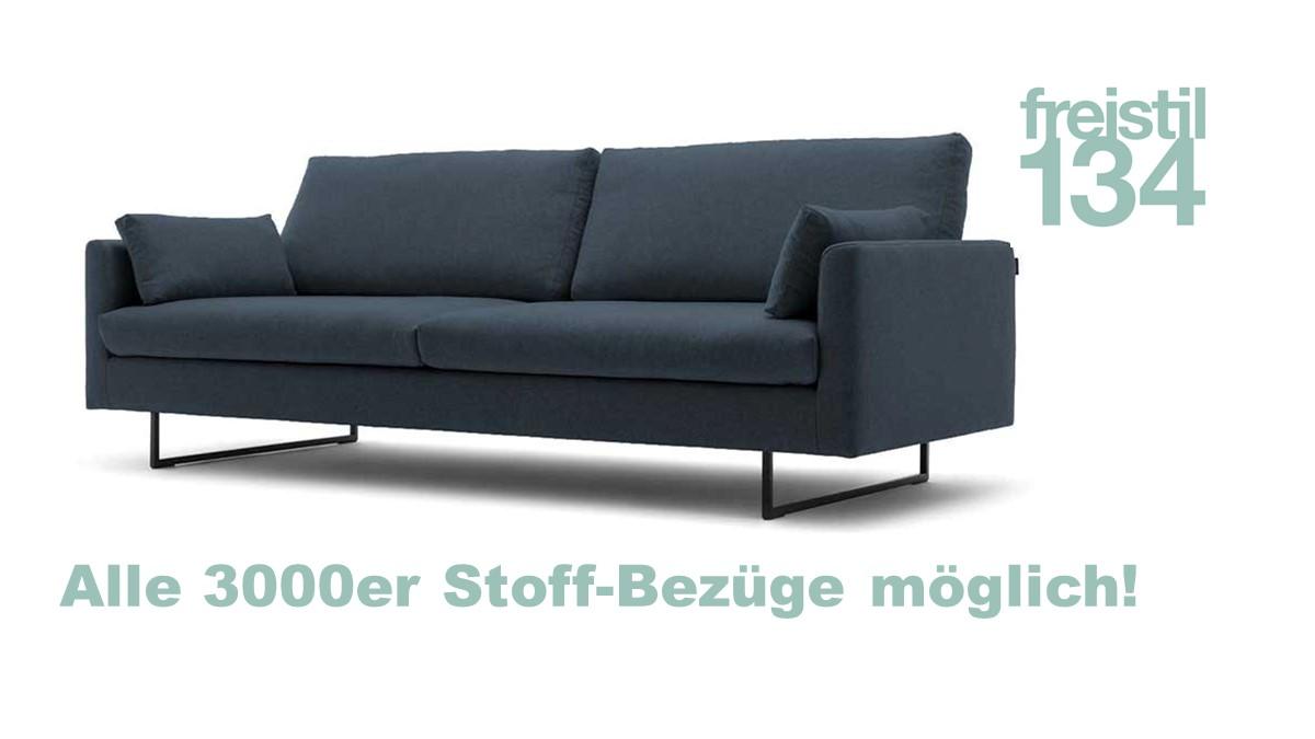 Full Size of Freistil Sofa Rolf Benz 134 187 Sessel 165 By 175 Couch 180 141 Bank 3 Sitzig Online Konfigurieren Und Gnstig Polsterreiniger Stressless Dauerschläfer Big Sofa Freistil Sofa