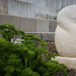 Gartenskulptur Edelstahl Stein Gartenskulpturen Stein Edelstahl Aus Steinguss Skulpturen Garten Italien Moderne Modern Buddha Kaufen Antik Ytong Skulptur Garten Skulpturen Garten