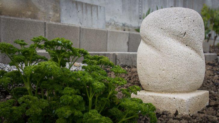 Medium Size of Gartenskulptur Edelstahl Stein Gartenskulpturen Stein Edelstahl Aus Steinguss Skulpturen Garten Italien Moderne Modern Buddha Kaufen Antik Ytong Skulptur Garten Skulpturen Garten