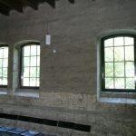 Runde Fenster Fenster Runde Fenster Biegen Walzen Rollen Profile Bogenfenster Rohre Insektenschutz Zwangsbelüftung Nachrüsten Insektenschutzrollo Trier Jalousie Innen Velux Rollo