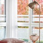 Fensterklebefolie Anbringen In 5 Schritten Obi Spiegelschrank Für Bad Klebefolie Fenster Dänische Polen Sichtschutz Garten Sichtschutzfolie Einseitig Fenster Sichtschutz Für Fenster